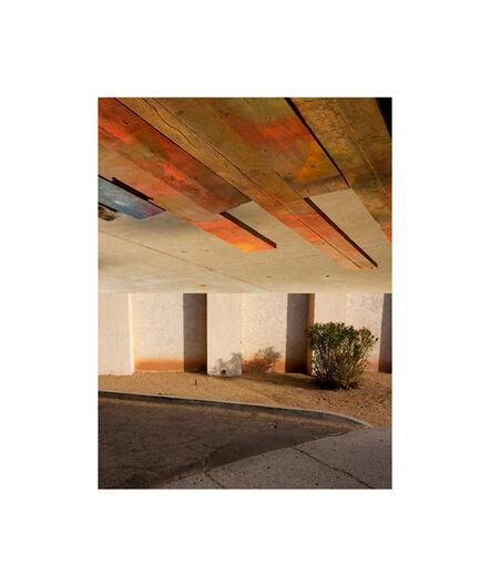 Jory Hull, 'Twin Infinitive 24570', 2012