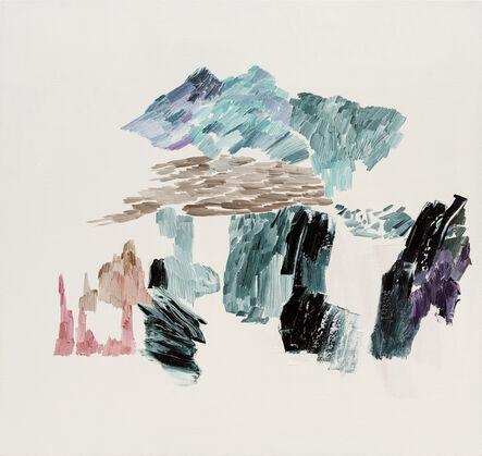 Chih-Hung Kuo, 'Study of Landscape 128', 2020
