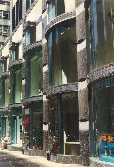 Dan Graham, 'High Rise New York City Office Buildings', 2009