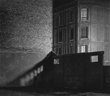 Gilbert Fastenaekens, 'Le Havre (1204-82-01)', 1980-1987