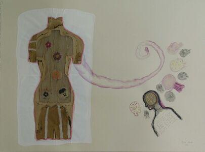 Elsa Mora, 'Cuerpo (Body)', 2003