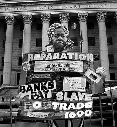 Anthony Almeida, 'Reparation'