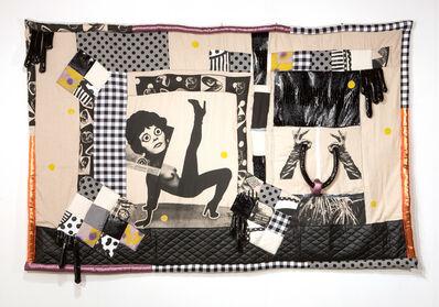 Sarah Contos, 'Total Control', 2015