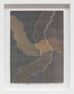 David Murphy, 'X (Second)', 2014