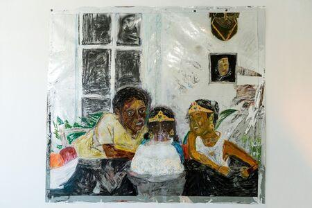 Denae Howard, 'Fate Sisters', 2018