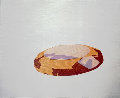 John Torreano, 'Oxygems: Topaz', 1989