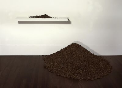 Liliana Porter, 'Trabajo forzado [Forced Labor]', 2005