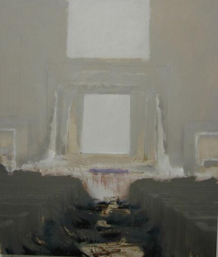 Simon Edmondson, 'Act of faith', 2007