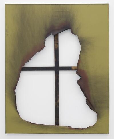 Kasper Sonne, 'Borderline (New Territory) No. 19', 2013