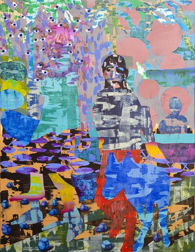 Carlson Hatton, 'Invisible Threads', 2021