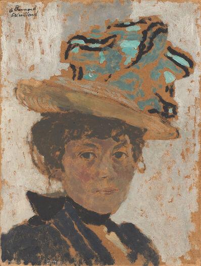Édouard Vuillard, 'Madame Bonnard', 1895/1900