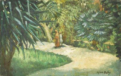 Sylvia Molloy, ''WALK IN THE PARK''