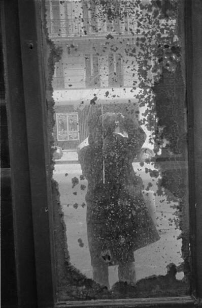 Daido Moriyama, 'A Tale of 2 Cities, FIN (PARIS)', 1989/2013