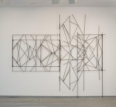 Nacho Criado, 'Mirame senza occhi', 2004