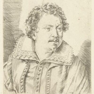 Ottavio Leoni, 'Giacomo Antonio Mannini'