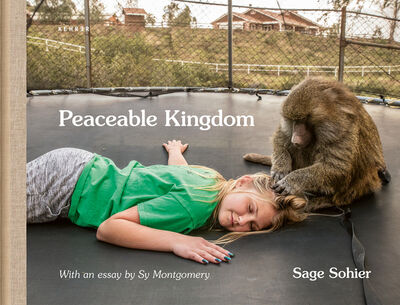 Sage Sohier, 'Peaceable Kingdom. The Special Bond between Animals and their Humans', 2021