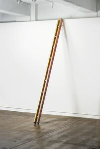 The Dufala Brothers, 'Skinny Ladder', 2012