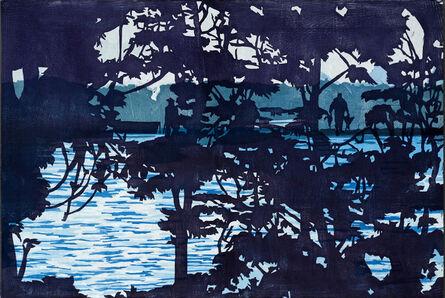 Stella Ebner, 'The Hunters', 2013
