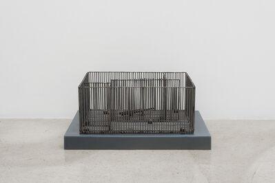 Jesse Stecklow, 'Untitled (Sound Device, Gallery)', 2014