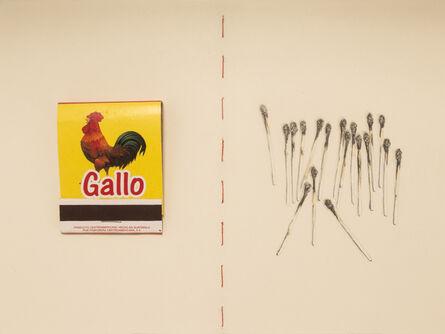 Carlos Alarcón, 'Paradoxes - 0001', 2019
