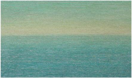 Kim Duck Yong, 'Emptiness-Horizon', 2016