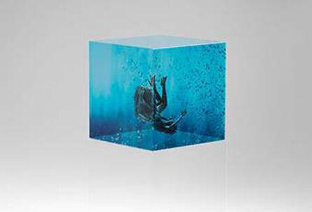 David Drebin, 'Below the Surface', 2016