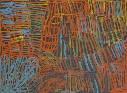 Minnie Pwerle, 'Awelye Atnwengerrp', 1999