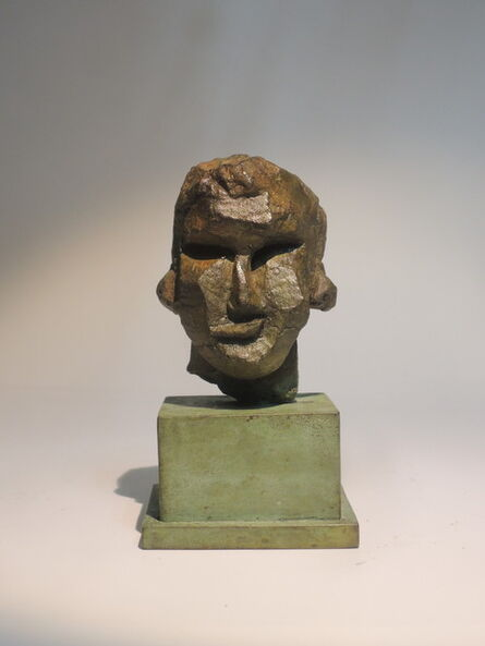 Dietrich Klinge, 'Kopf 297', 2018