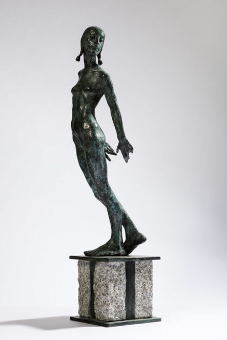 Pablo Eduardo, 'Rhythms of Nature: Figure IV', 2013