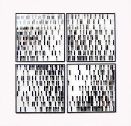 Sung Chul Hong, 'Perceptual Mirror 0743 (Set of 4)', 2017