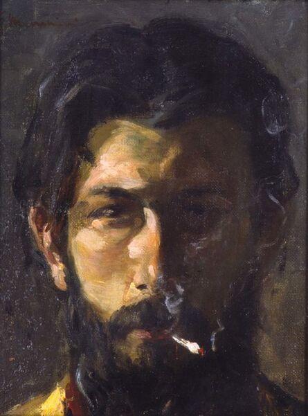 Giovanni Marchini, 'Self Portrait', 1911