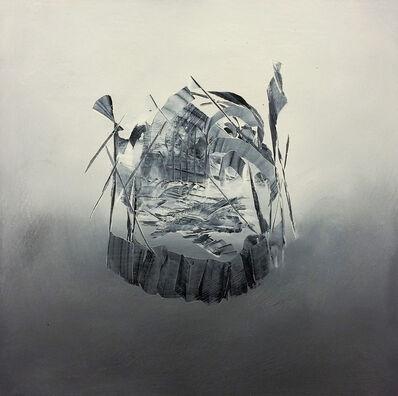 Jeanne Neal, 'I-132 Floating Island', 2016