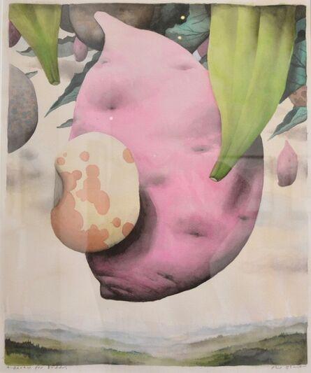 Phil Blank, 'Dream for Buddy'