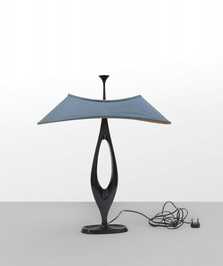 Max Ingrand, 'A table lamp', 1955