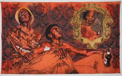 Bambo Sibiya, 'Untitled ', 2017