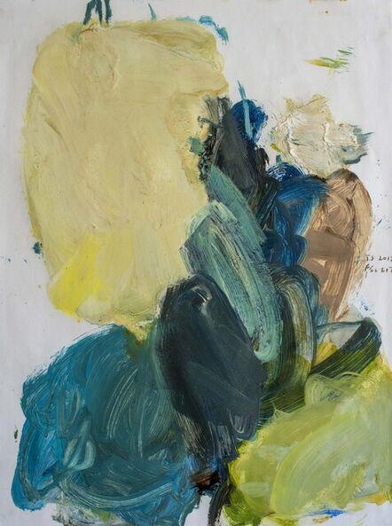 Terrell James, 'FS 617', 2012