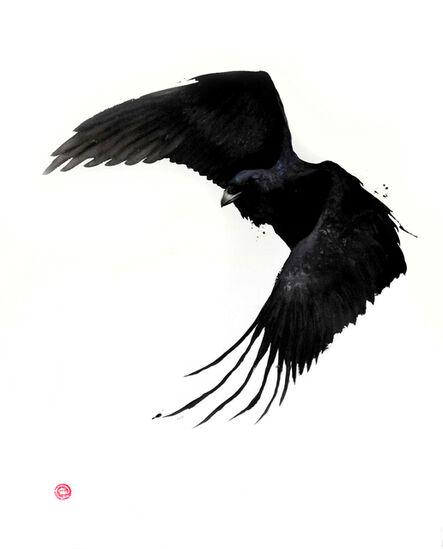 Karl Martens, 'Raven II'
