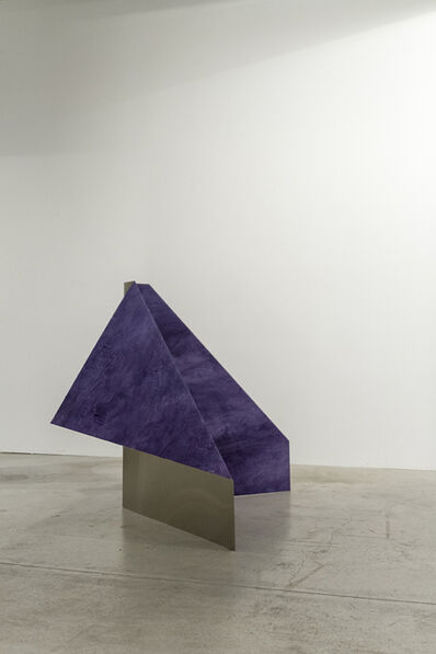 Patrick Hill, 'Unfurled (benevolent)', 2014