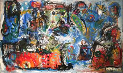 Dalia Raviv, 'Kaleidoscope', 2016