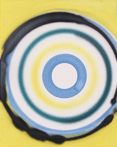 Jenny Sharaf, 'Untitled (ensō)', 2020