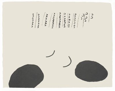 Maria Simonds-Gooding, 'Earth Shelters I', 2007