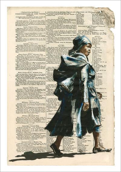 Lisette Bambine Forsyth, 'tribes', 2020