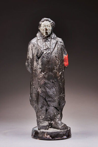 Wanxin Zhang, 'Mao II', 2008