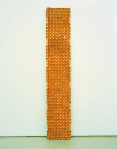 He Xiangyu, '1500g Gold, 62g Protein', 2013-2014