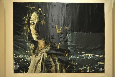 Ramazan Bayrakoğlu, 'Portrait', 2007