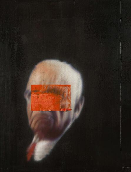 John Keane, 'Smear Test II', 2014