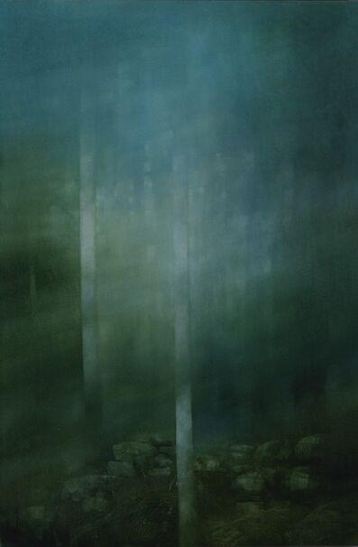 Peter Brooke, 'Philadelphia', 2015