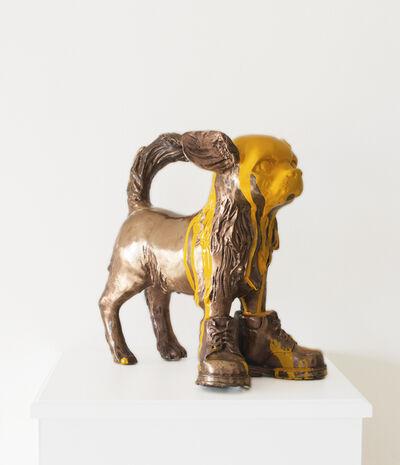 William Sweetlove, 'Cloned Chihuahua', 2010
