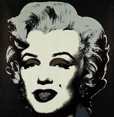 Andy Warhol, 'Marilyn Monroe (FS II.24)', 1967