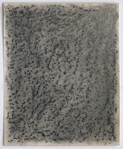 Michelle Stuart, 'Coyote Wells', 1971
